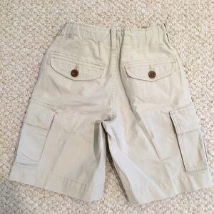 Polo Ralph Lauren Boy's Cargo Shorts Size 4T